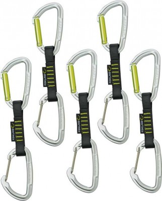 Edelrid Slash Wire Express Set