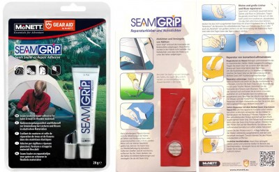MC NETT GearAid Seam Grip