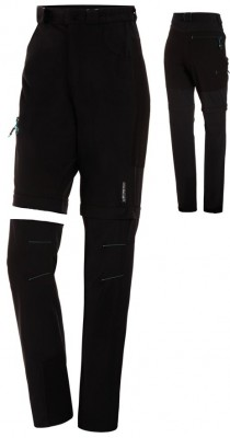 VIKING Oregon 2 in 1 Outdoorhose Woman