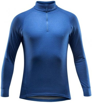 Devold Active Man Merino Zip Neck