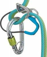 EDELRID MICRO Jul Belay Kit inkl. HMS STRIKE FG