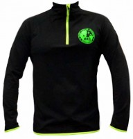 KKO Half Zip heavy Duty PULLI