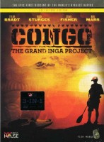 Film Congo The Grand Inga Proiect von Steve Fisher
