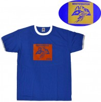 KKO Alpinsport T-Shirt WHITEWATER