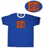 KKO Alpinsport T-Shirt KANU