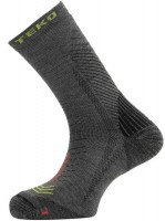 TEKO DISCOVERY Light Merino Socken