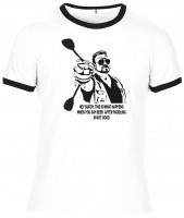 KKO Alpinsport T-Shirt Big Lebowski