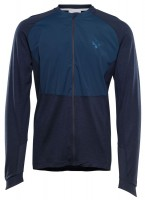 Sweet HUNTER MERINO WIND Full-Zip Longsleeve
