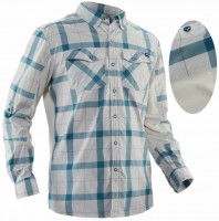 NRS Men's GUIDE Long - Sleeve Shirt