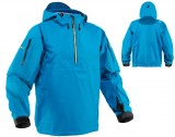 NRS HIGH TIDE Splash Jacket Paddel- und Outdoorjacke blau