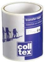 CONTOUR Haftkleber Transfer Tape 4 m  100 mm/125 mm